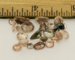 20ct Mixed Sunstone Parcel (SL2233)