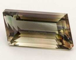 SALE WAS $17,424 ~19.8ct Color Change Rhomboid Sunstone (S2290)
