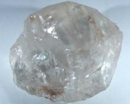 ICE QUARTZ  ROUGH STONE 323070 CTS ADG-1038