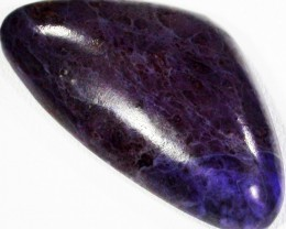 26.70 CTS PURPLE JADE FROM TURKEY-POLISHED[STS 43]