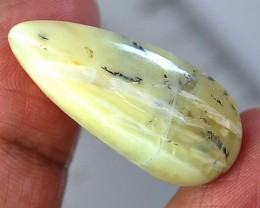 18 Carat Natural African Opal Pendant Stone