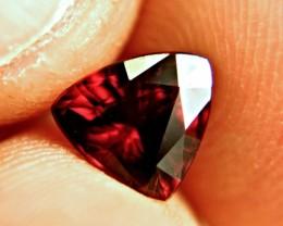 2.24 Carat Trillion Cut VS Spessartite - Beautiful