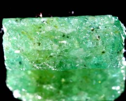 EMERALD ROUGH  5  CTS  RG-1413