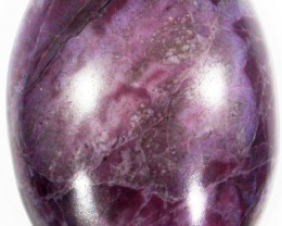 46.20 CTS PURPLE JADE FROM TURKEY-POLISHED[STS103 ]4