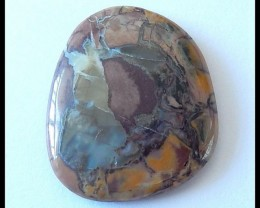 41.5 ct Beautiful Jasper Cabochon ^Antique Gemstone Cabochon