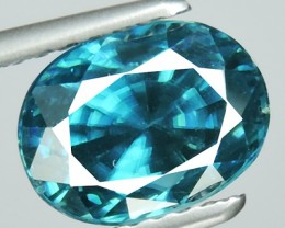 private auction certified 4.87 CTS DAZZLING NATURAL RARE TOP LUSTER INTENSE