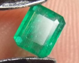 .52ct Brazilian Emerald