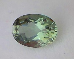 .80ct Lovely Mint Green 'English' Tourmaline, Mozambique A915