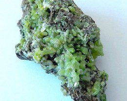 282 Ct Nugget Pyromorphite Gemstone Rough Specimen
