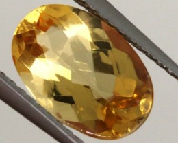 2.25 CTS IMPERIAL TOPAZ PG-1754