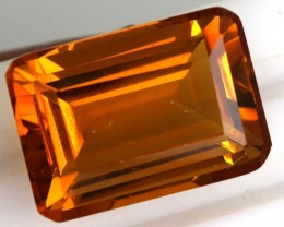 33.0 CTS CITRINE FACETED STONE PG-1770
