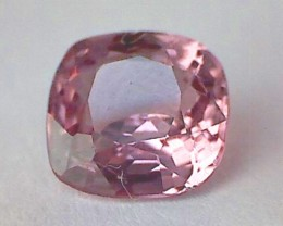 Incredible 1.12ct African Antique Pink Spinel - VVS A390
