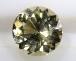 1.05 CTS SUNSTONE  FACETED  CG-1982