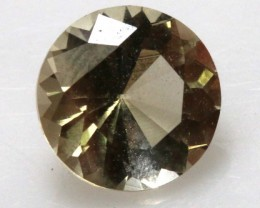 1 CTS SUNSTONE  FACETED  CG-1986