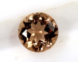 0.30 CTS SUNSTONE  FACETED  CG-1993