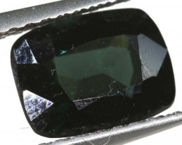 2 CTS SPINEL  FACETED  CG-1995