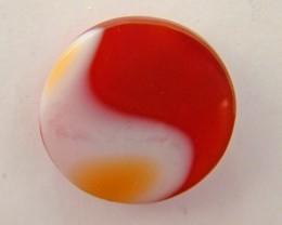 —-free shipping——. YINYAN Natural Agate Stone  10.0 carats  ANA603
