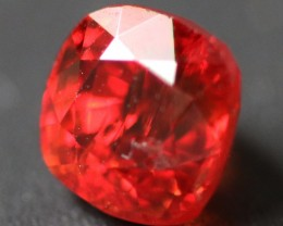 1.15 CTS RED \ORANGE  BURMESE SPINEL [SNP164]