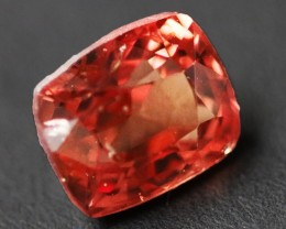 1.65 CTS RED \ORANGE  BURMESE SPINEL [SNP168]