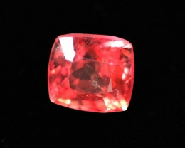 1.20 CTS RED \ORANGE  BURMESE SPINEL [SNP161]