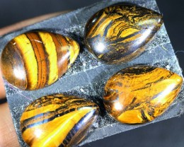 Tiger Eye Parcels
