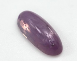 1.02cts Natural Sri Lankan (Ceylonese) Pink Sapphire Pear Shape