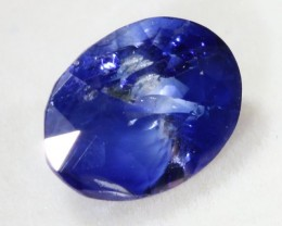 1.00 CTS SAPPHIRE - EXCELLENT CUT [STS255]