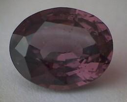 2.65ct Vibrant Purple Pink Spinel , Sri Lanka SL02