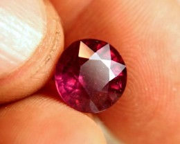 5.48 Carat Fiery Ruby - Superb