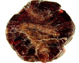 GARNET BEAD NATURAL DRILLED 41.55 CTS NP-818