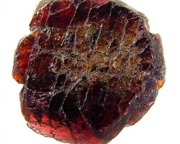 GARNET BEAD NATURAL DRILLED 28.80 CTS NP-811
