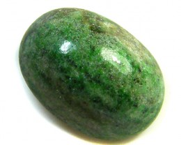 ZOISITE FROM TANZANIA   6.5 CARATS      SG 570