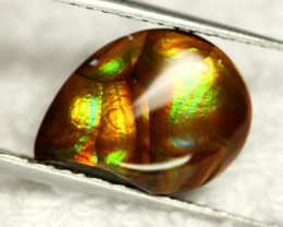 Fire Agate Gemstones