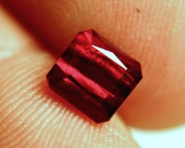 2.75 Carat Fiery Ruby - Superb