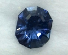CERTIFIED - Blue Spinel - Stunning Mogok Gem
