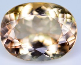 NATURAL 10.60 CT  LOVELY  STUNNING KATLANG TOPAZ