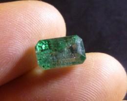 4.03cts Afghan Emerald , 100% Natural Gemstone