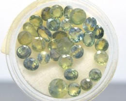 11.35cts Sapphire Parcel - Australia (RSA337)