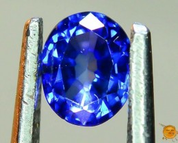 Top Luster Royal Blue Sapphire