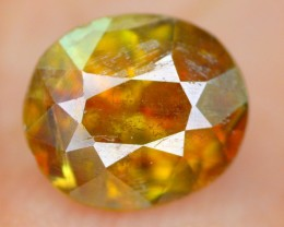 Natural 1.65 Ct Sparkle Titanite Sphene World Class Luster