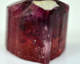 35.25 NATURAL B~i COLOR TOURMALINE CRYSTAL