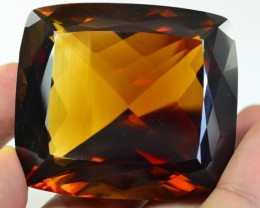 NATURAL 830.60 CT BEAUTIFUL HUGE SIZE BROWN TOPAZ