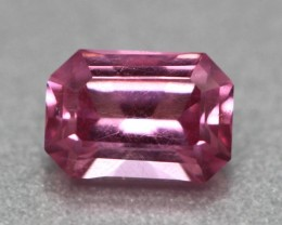Unheated Pretty Natural Pink Sapphire