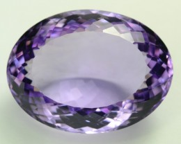 NATURAL 23.35 CT Top Quality Amethyst ~ Afghanistan