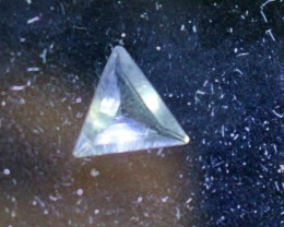 Very Rare 0.75 ct Natural Pollucite Gemstone