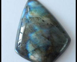 149.75Ct Natural Labradorite Gemstone Cabcohon