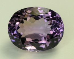 NATURAL 10.60 CT Top Quality Amethyst ~ Africa