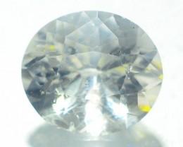 2.40 ct Natural Rare Pollucite Collector's Gem