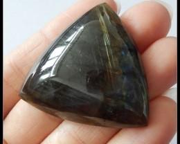 94.5Ct Natural Labradorite Gemstone Cabcohon