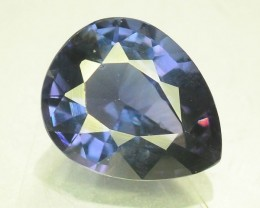 2.65 CT Untreated Sparkling Spinel~